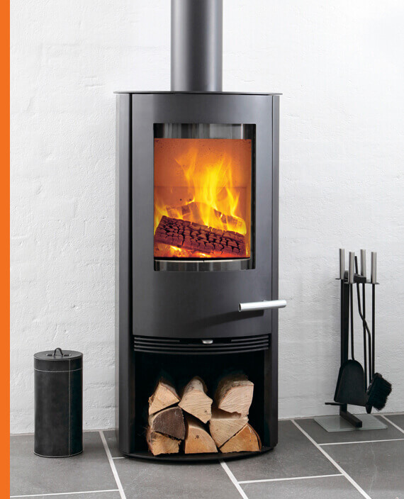Termatech Tt20 Greenbrae Stoves Highland Greenbrae